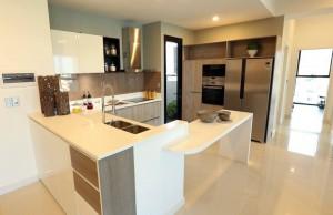 Cho Thuê căn hộ cao cấp chung cư The Ascent Thảo Điền, Quận 2, Full Nội Thất