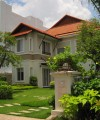 Chuyên cho thuê các dạng villa biệt thự làng chuyên gia The oasis - Bình Dương
