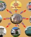 Căn Hộ Cao Cấp tại TPHCM giá chỉ từ 1,9 tỷ LH xem nhà 0988678603 cuối năm ck đến 300tr